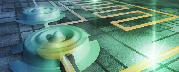 Inseparabilitate cuantică la scară macroscopică