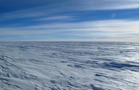 Platoul Antarcticii de Est
