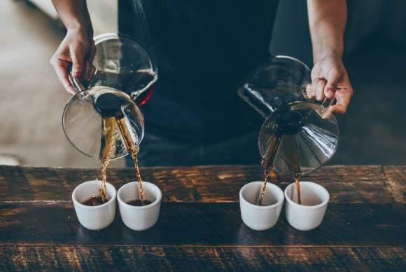 Cofeina protejează organismul în fața bolilor