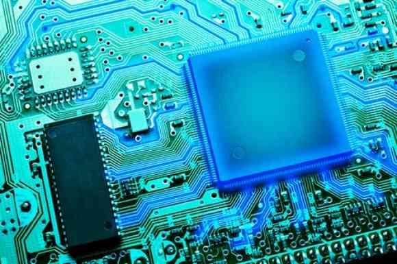 Securitatea microprocesoarelor