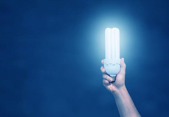 Efectele luminii albastre