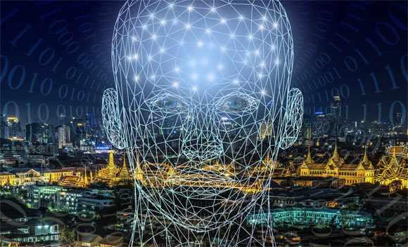 Magnetorecepția la oameni