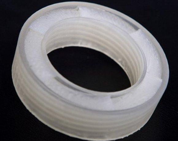 Metamaterial acustic