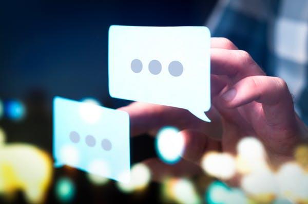 Comunicarea prin intermediul dispozitivelor electronice