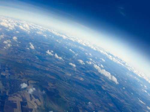 Dispariția norilor stratocumulus