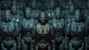 Roboţii ucigaşi sunt o realitate