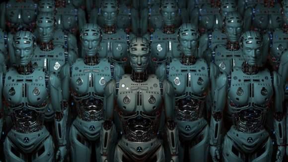 Roboții ucigași