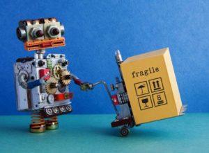 Revoluţia roboţilor: 6 utilizări ale roboților mai puţin cunoscute