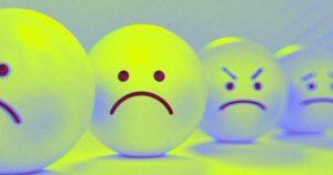 Suntem mai trişti, mai furioşi şi mai îngrijorați decât oricând, constată oamenii de ştiinţă