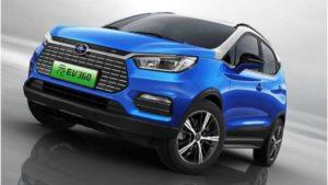 Revoluţia automobilului electric în mobilitate va fi condusă de China