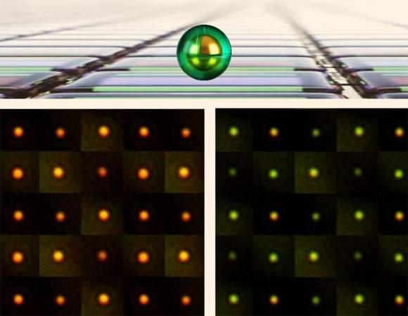 Cei mai mici pixeli