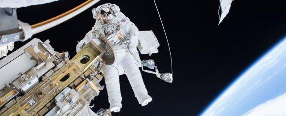Stația Spațială Internațională pentru turiști