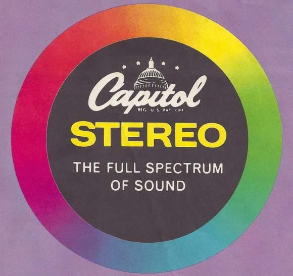 Discurile demonstrative de la începuturile audiției stereo