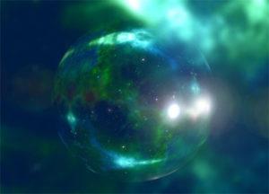 Gravitaţia cuantică exclude orice simetrie globală, afirmă fizicienii