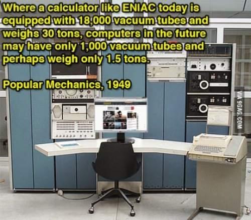 Minicomputerul PDP-7