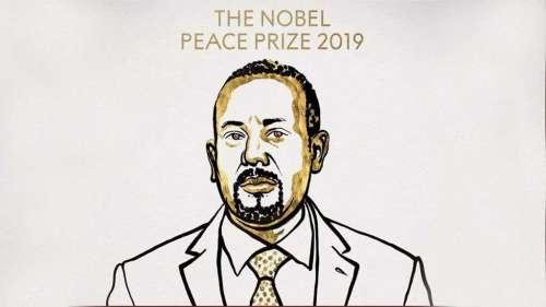 Premiul Nobel pentru Pace 2019