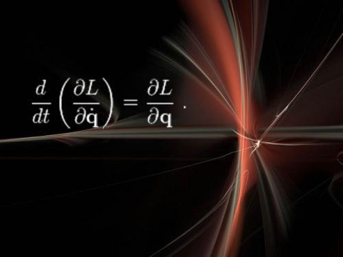 Ecuațiile Euler-Lagrange și teorema lui Noether