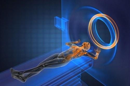 Imagistica prin rezonanță magnetică