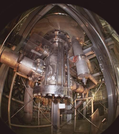 Magnetul din cadrul Florida State University