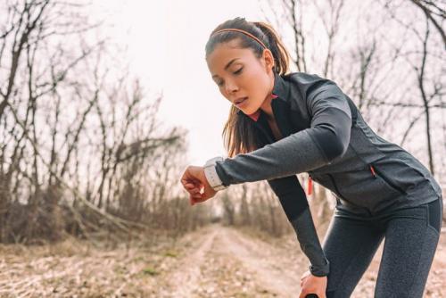 Ritmul cardiac în timpul activității fizice