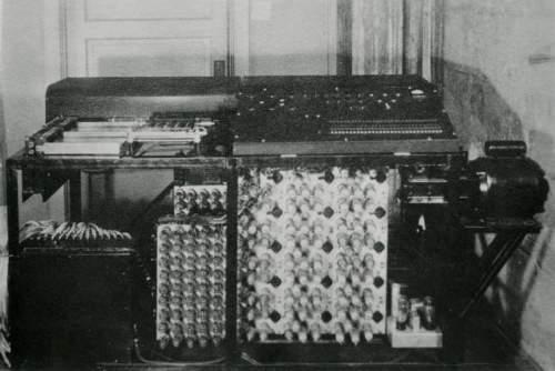 Computerul ABC