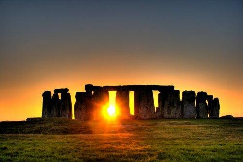 Complexul megalitic de la Stonehenge