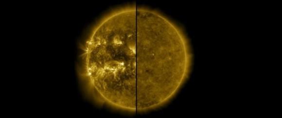 Un nou ciclu solar
