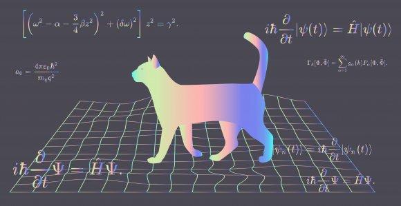 Pisica lui Schrodinger
