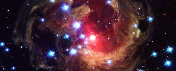 Viată în stele