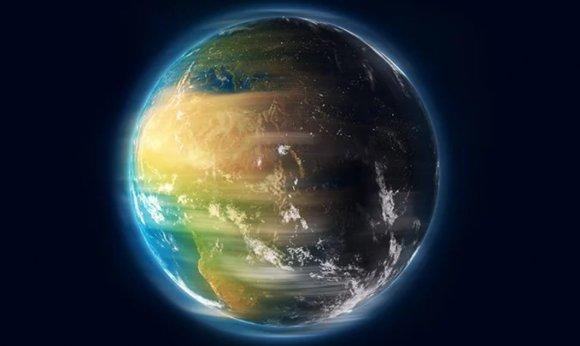Pământul s-a rotit mai repede în anul 2020