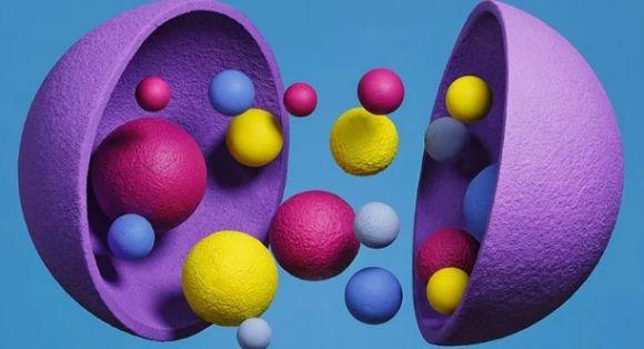 Asimetria antimateriei în proton