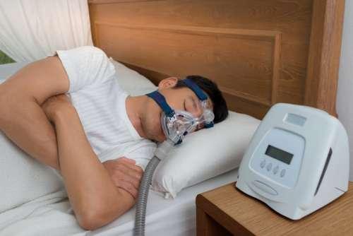 Apnee în somn